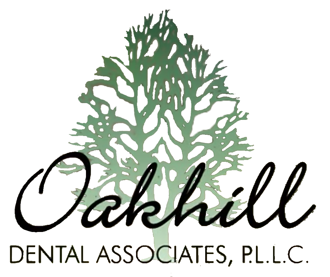 Oakhill Dental Logo